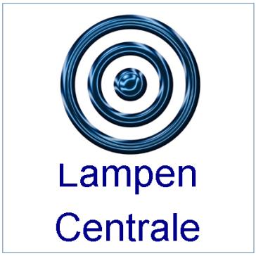 -Lampen Centrale