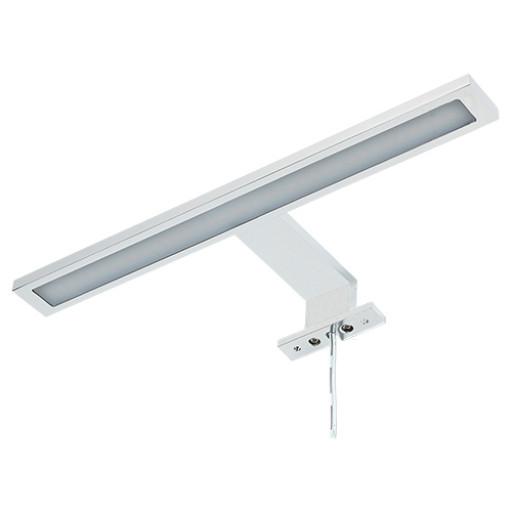 Cree LED badkamer spiegelverlichting | 1×6 watt | wit – Welkom bij ...
