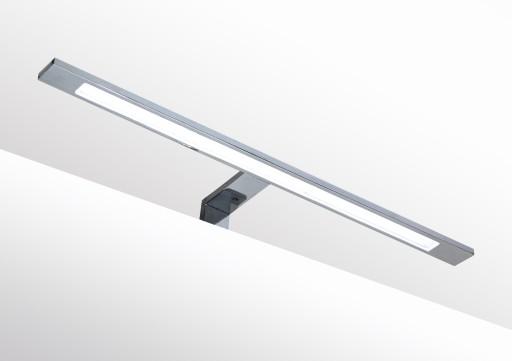 Cree led badkamer spiegelverlichting 1 12 watt wit - Badspiegel mit lampe ...