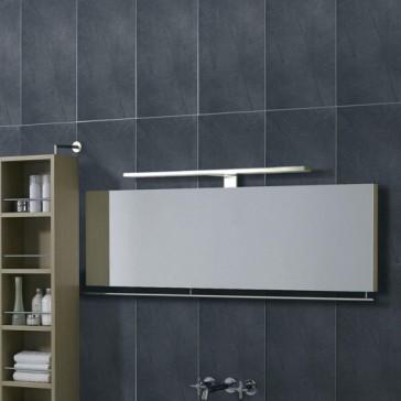 Cree LED badkamer spiegelverlichting | 1x12 watt | wit : Welkom bij ...