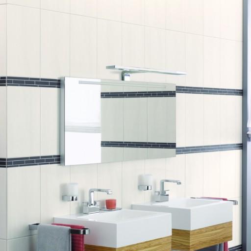Spiegelverlichting Badkamer